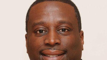 Cornelius Todd Smith, GOP candidate for New York