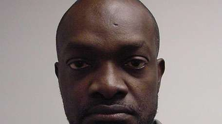 Andy Daniel, 48, of Brentwood, was arrested by