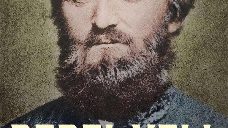 Excerpt From Rebel Yell Newsday