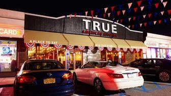 True American Kitchen succeeded Lula Kitchen in Mineola.