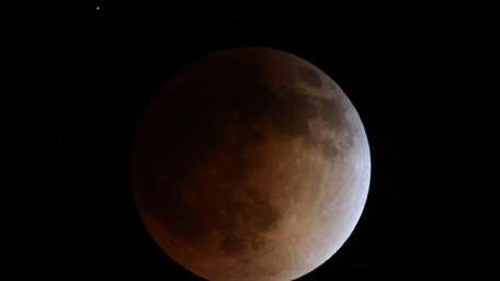 """A look at a """"blood moon,"""" where the"""