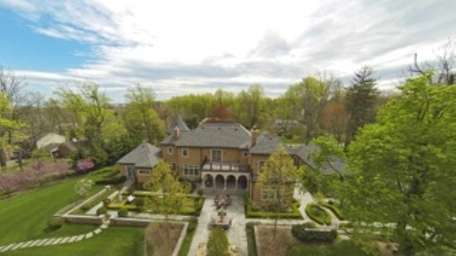 This Sands Point estate, on the market for