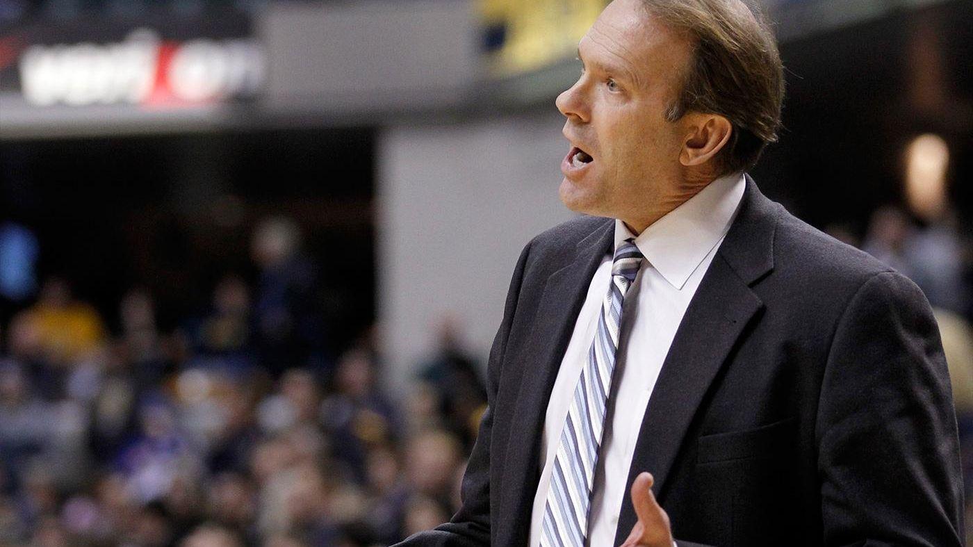 Rambis named associate head coach