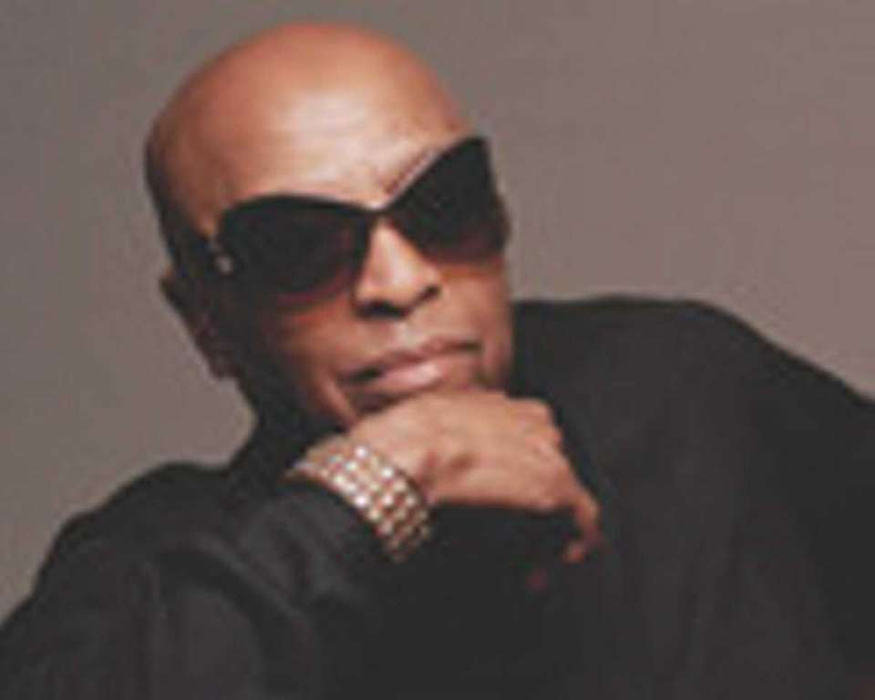 Who: Roy Haynes Best known for: Being a