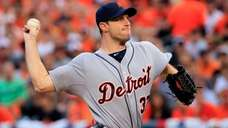 Max Scherzer will have no shortage of suitors