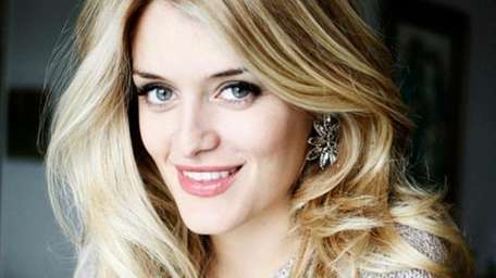 Daphne Oz opened up to Celebrity Baby Scoop
