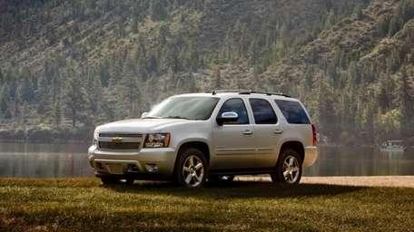 General Motors Co. on Thursday, Oct. 2, 2014,