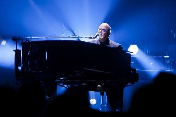 Billy Joel nearly sells out 4 MSG shows in one day Newsday