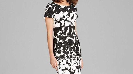 Bloomingdale's has a Hugo Boss for Women fashion