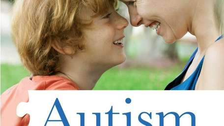Raun Kaufman, diagnosed with autism as a child,
