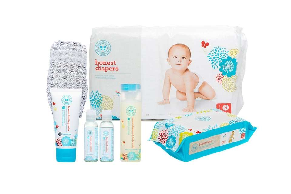 The Honest Company Bundles($39.95-$79.95 per month, www.honest.com)BEST FOR