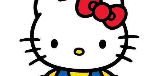 Hello Kitty turns 40.
