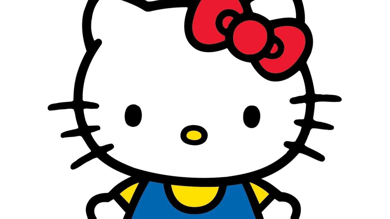 Hello Kitty turns 40.