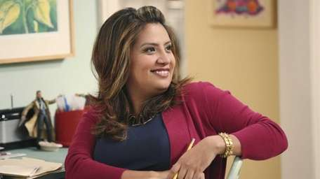 Cristela Alonzo was the star of