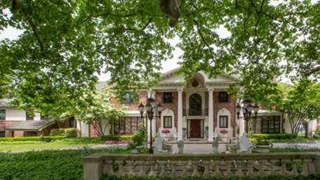 This Kings Point estate is listed for $15,980,000.