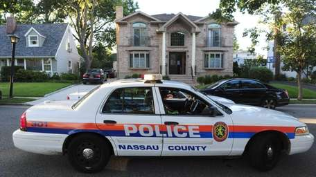 Nassau County's newest police recruits hit the streets