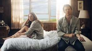 Ruth Wilson as Alison and Dominic West as