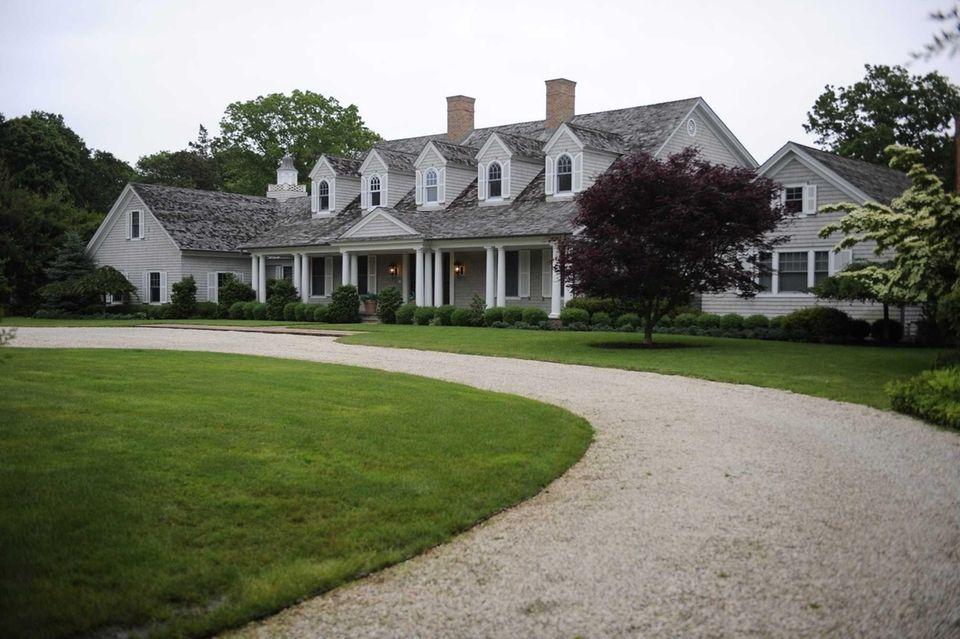 Remsenburg, 11960 U.S. rank: #334 Median home price: