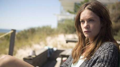 Ruth Wilson as Alison in
