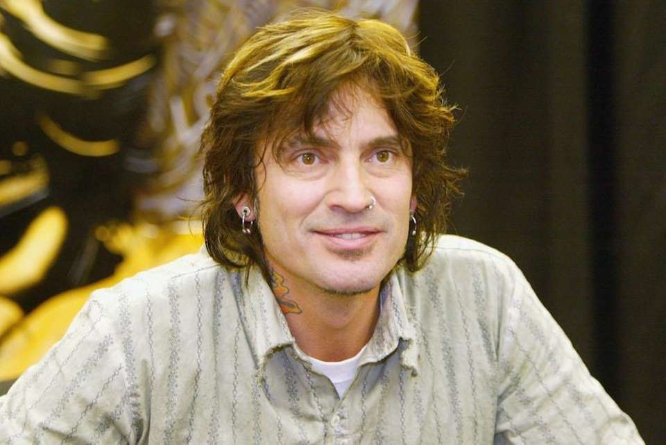 In 1998, Tommy Lee served 6 months in