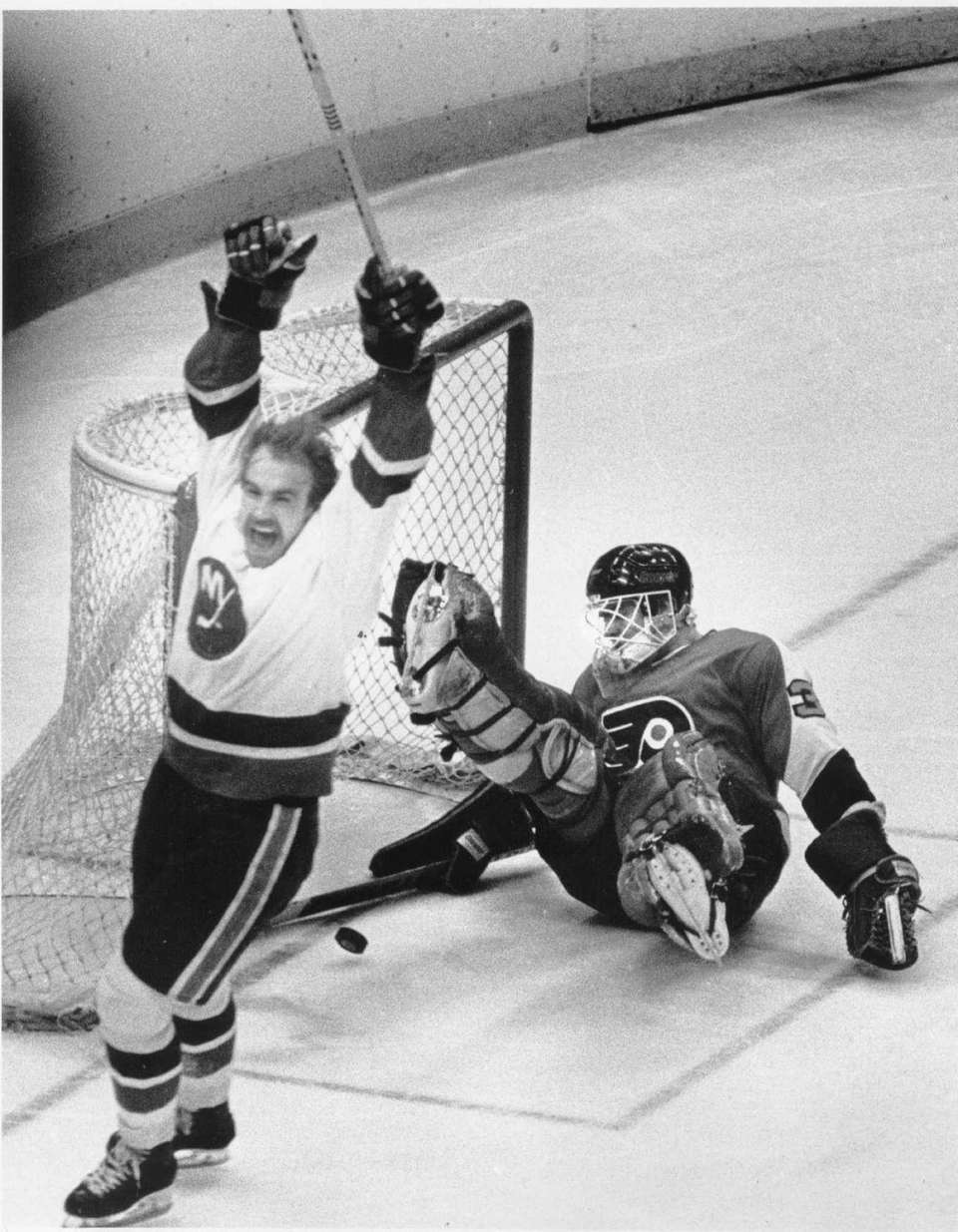 1. Nystrom's Goal May 24, 1980: The