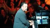 Billy Joel in concert on Jan. 29, 1998,