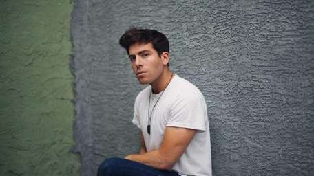 Long Island rapper Hoodie Allen is releasing his
