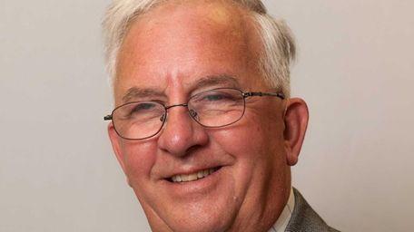 GOP Legislator John Kennedy, candidate for Suffolk County