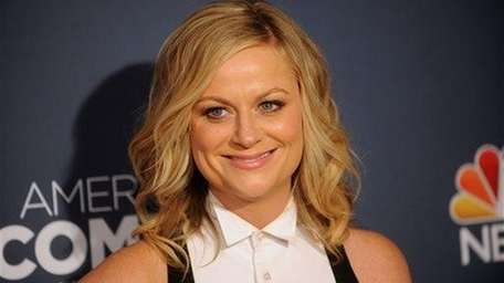 Amy Poehler launched her comedy career with improv