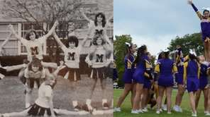 From the uniforms to the stunts, Long Island