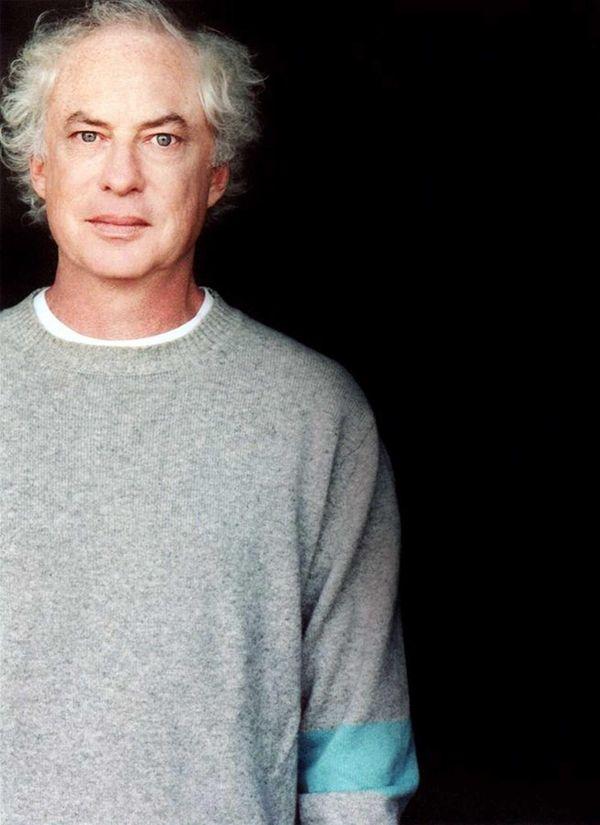 Peter Mehlman, author of
