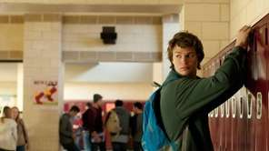 "Ansel Elgort appears in a scene from ""Men,"