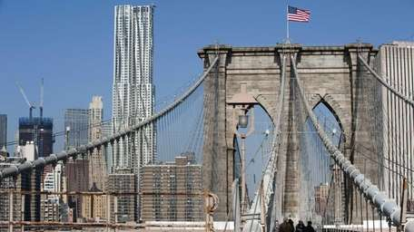 The history of New York City's most iconic