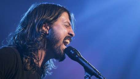 Dave Grohl and the Foo Fighters'