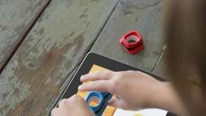 Tiggly Counts are new counting toys for the