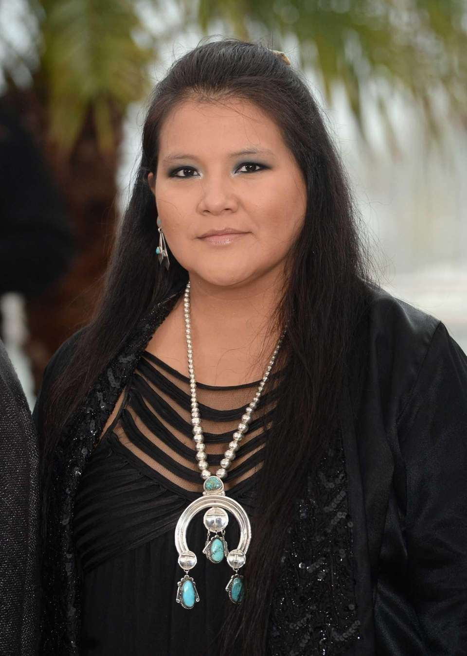 Misty Upham (July 6, 1982 -- Oct. 5,