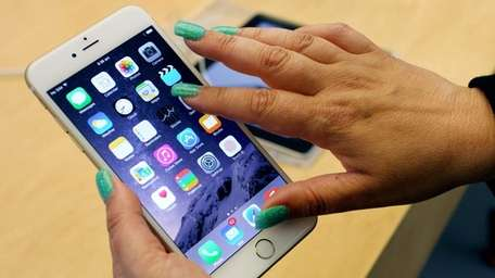 Tech giant Apple Inc., which recently released the