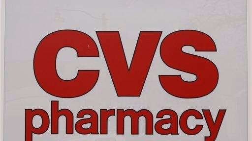 cvs would charge copay for filling prescriptions at