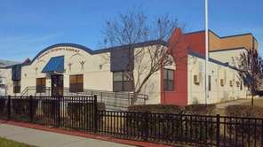 The Roosevelt Children's Academy Charter School, on Pleasant