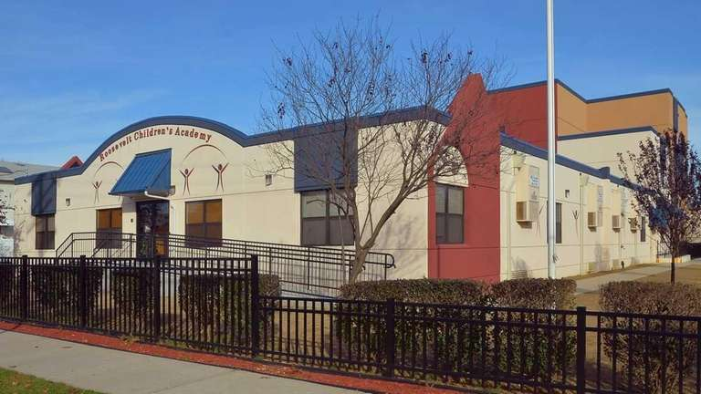 The Roosevelt Children's Academy Charter School, on Pleasant