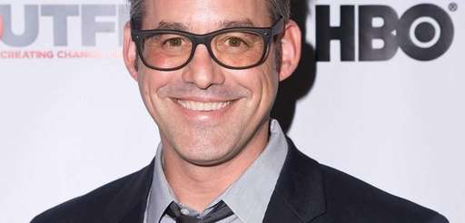 Actor Nicholas Brendon attends the 31st annual Outfest