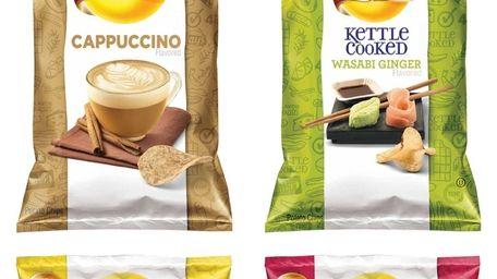Frito-Lay says Wasabi Ginger won its contest that