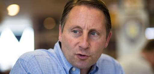 Rob Astorino, the Westchester County executive and Republican