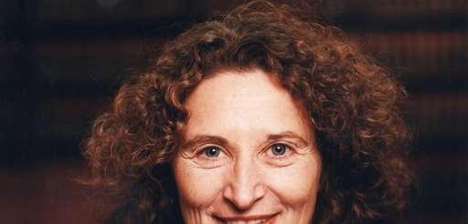 Donna Lieberman, executive director of the New York