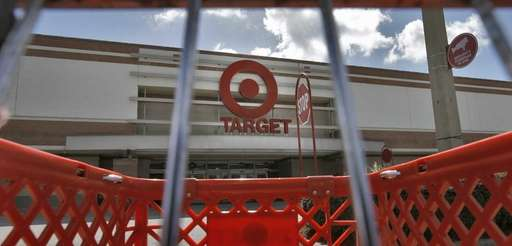 Target, the Minneapolis-based retail chain, says it is