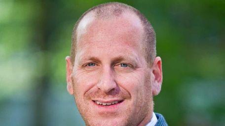 AJ Hepworth of Huntington has been named principal
