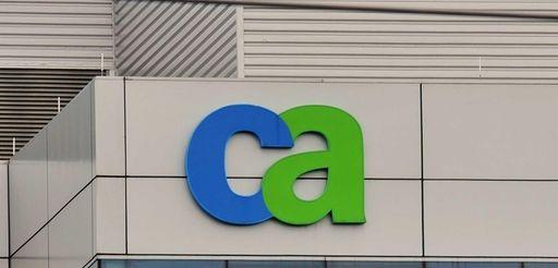 A look at CA Technologies in Islandia.