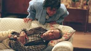 """The Cosby Show"": Unlike the Conners, the Huxtables,"