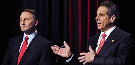 New York State gubernatorial Republican candidate Rob Astorino,