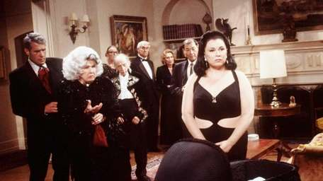 In this Halloween episode directed by Roseanne, Jackie